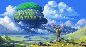 【天空の城ラピュタ】ロボット兵についてまとめ!名前やルパンに登場するロボットとの関係は?