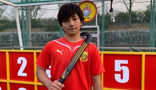 【宇野樹】宇野昌磨の弟はホッケーの国体選手だった!実力や初めたきっかけは?
