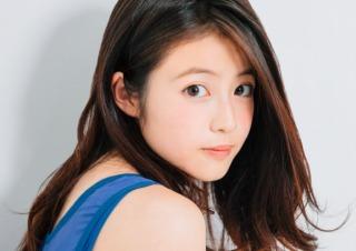 【画像】今田美桜の幼少期から現在までを時系列で並べたら可愛すぎた件