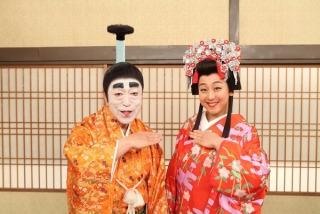 【夢の共演】浅田真央とバカ殿が似てると言われる原因を画像比較で調査!