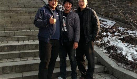具智元の父親はアジア最強のラグビー選手だった!具選手にも厳しく指導していた親子関係を紹介