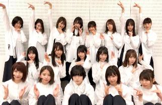 【動画】欅坂46は口パクもしない!実際生歌は上手いのか検証してみた