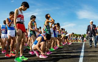 【箱根駅伝2020】選手が履くピンクのナイキのシューズ(靴)がすごい!効果や人気の理由は?