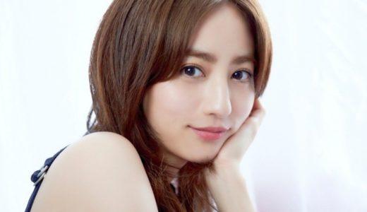 【アプリ修正】堀田茜のでかくておかしいという鼻を治したら最強美人になった!