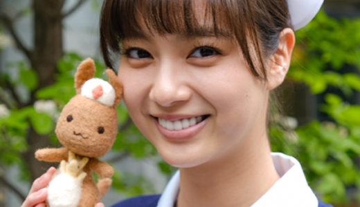 【画像比較】新川優愛に似ている芸能人は4人!一番そっくりなのは多部未華子?