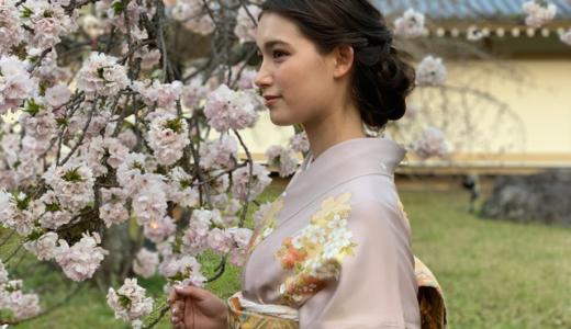 【動画】トラウデン直美の可愛い京都弁トークを紹介!地元は左京区?