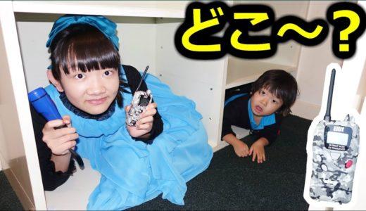 【プリンセス姫】ひめちゃんとおうくんの年齢は?YouTuberデビューからの成長がすごい!