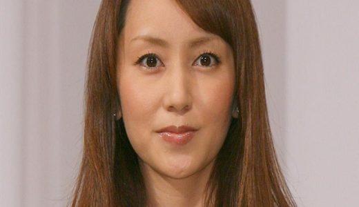 【画像】矢田亜希子と押尾学の共演ドラマを紹介!共演中の2人の関係は?
