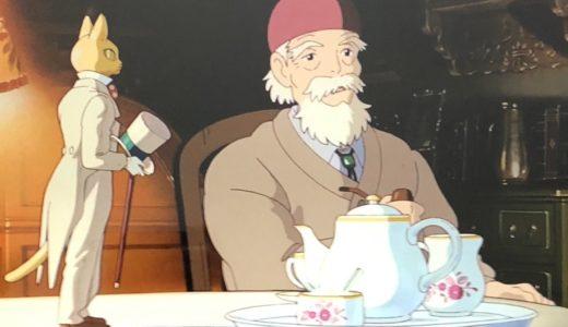 【衝撃】バロンの声優が「耳をすませば」と「猫の恩返し」で違う理由とは!
