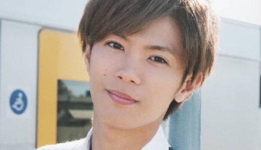 神宮寺勇太に似ている芸能人は6人!みんなそっくりか比較してみた!