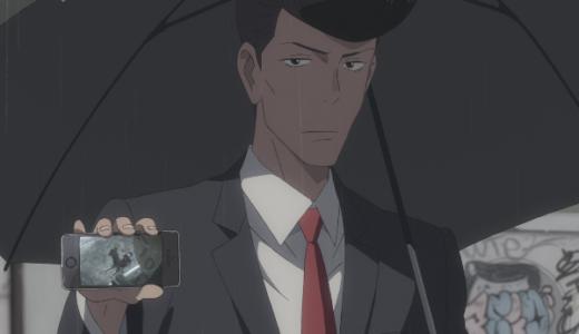 【天気の子】リーゼント高井刑事の声優は梶裕貴!イケメンボイスで話題に!