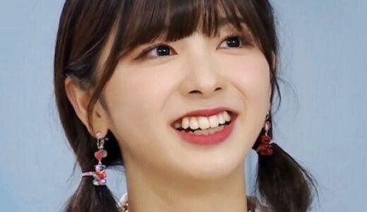 ミイヒの歯が変!セラミックで長くなった歯を復帰後修正して小さくしていた!?