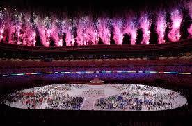 【東京オリンピック開会式】スマホを使っていた選手は誰?JOCのスマホ禁止ルールに非難殺到!?