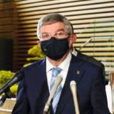 【東京パラリンピック】バッハ会長の来日はいつまで?宿泊先のホテルはオークラ?